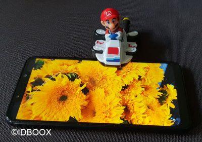 Pocophone F1 test de la petite perle de Xiaomi