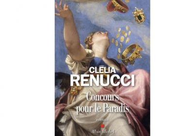 concours pour le paradis clelia renucci livre