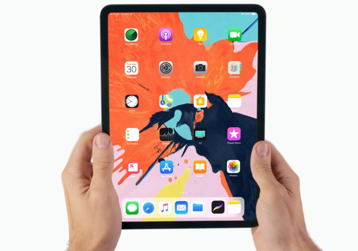 iPad Pro aussi puissant qu'un ordinateur