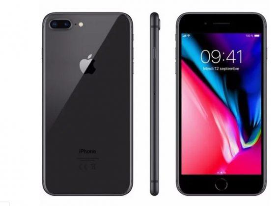 iphone 8 plus bon plan