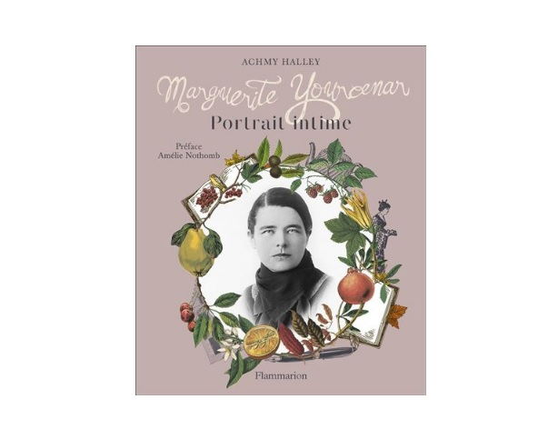 marguerite yourcenar portrait intime livre ebook