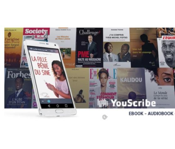 youscribe afrique ebook