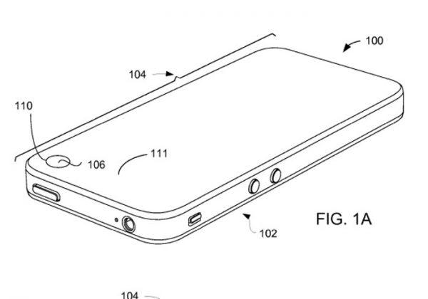 Apple veut un iPhone X avec un écran perforé et sans encoche