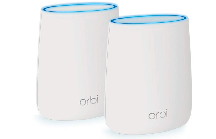 Black Friday Amazon bon plan Netgear Orbi