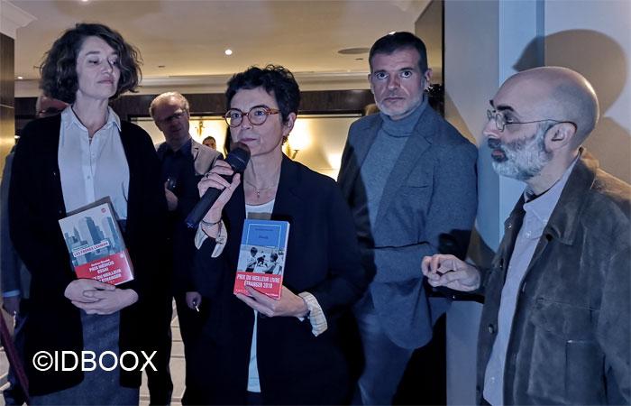 Sofitel Prix du meilleur livre étranger 2018
