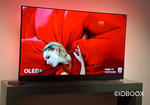 TV Philips Design LifeStyle