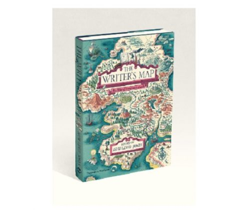 The Writer 's Maps livre