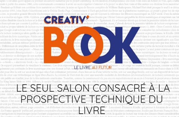 creativ book 2018
