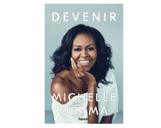 devenir michelle obama livre