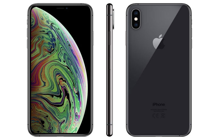 iphone xs bon plan