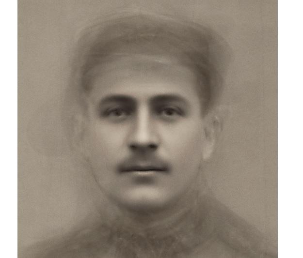 le visage inconnu guerre 14 18 centenaire