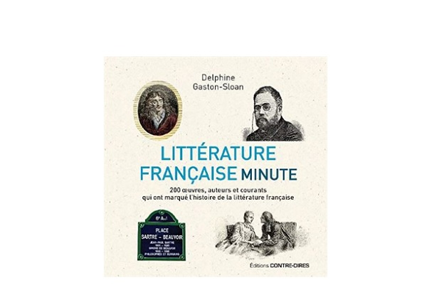 litterature francaise minute
