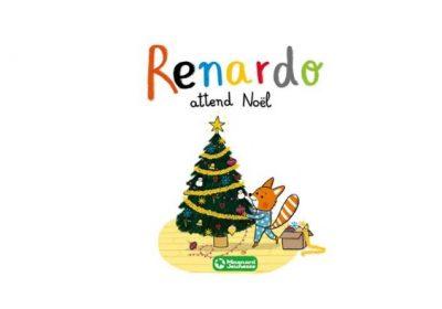 renardo attend noel