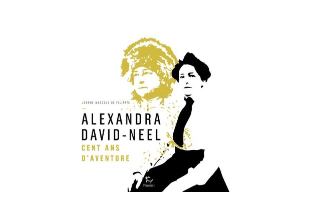 Alexandra David-Neel - Cent ans d aventure livre