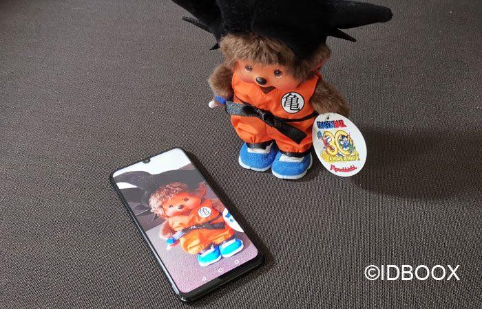 Huawei P Smart 2019 test - la qualité photo à 249€