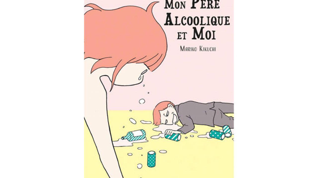 Un Manga Pour Denoncer Les Ravages De L Alcoolisme Idboox