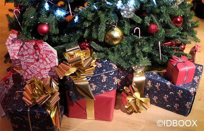 livres a offrir à Noel
