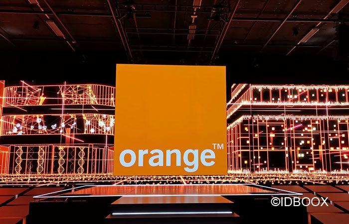 Orange Show Hello 2018