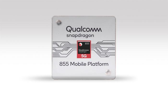 Snapdragon 855 dévoilé par Qualcomm