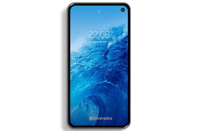 Samsung Galaxy S10 toutes les infos sur les écrans perforés