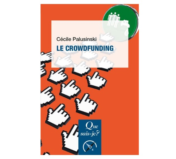 crowdfunding livre Cécile Palusinski