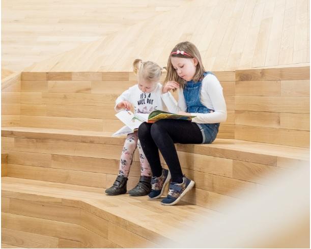 jeunes et lecture UK