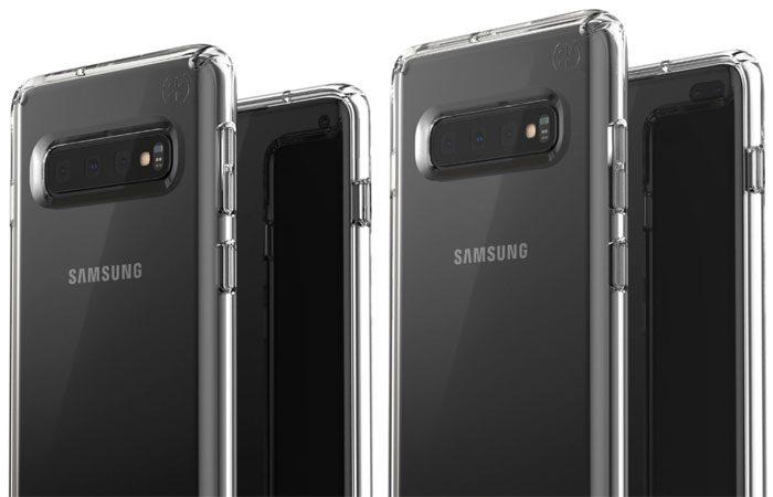 Galaxy S10 un visuel confirme les trois modèles différents
