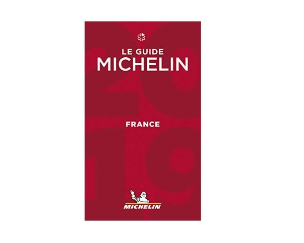 guide michelin france 2019