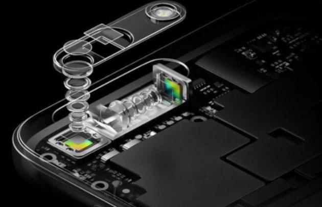 Oppo va annoncer un zoom optique X10 pour smartphone