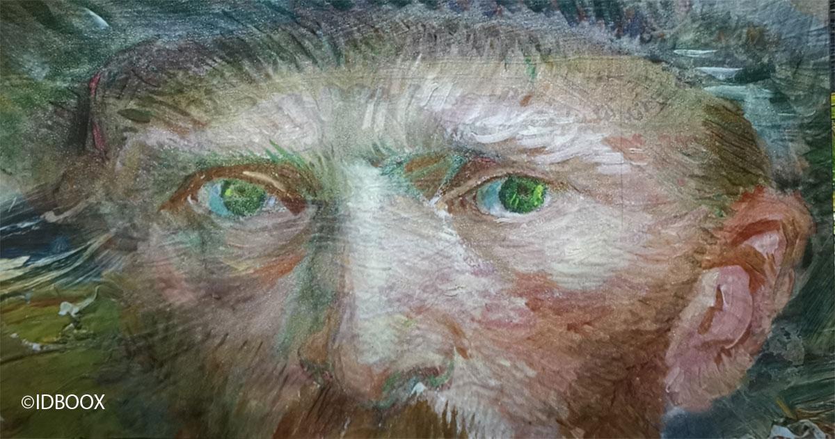 Atelier des Lumières Expo Van Gogh