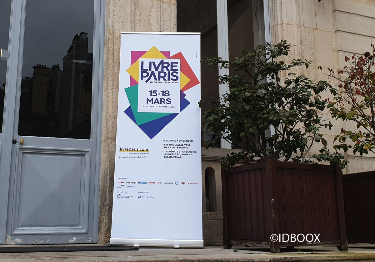 livre paris 2019 autoedition