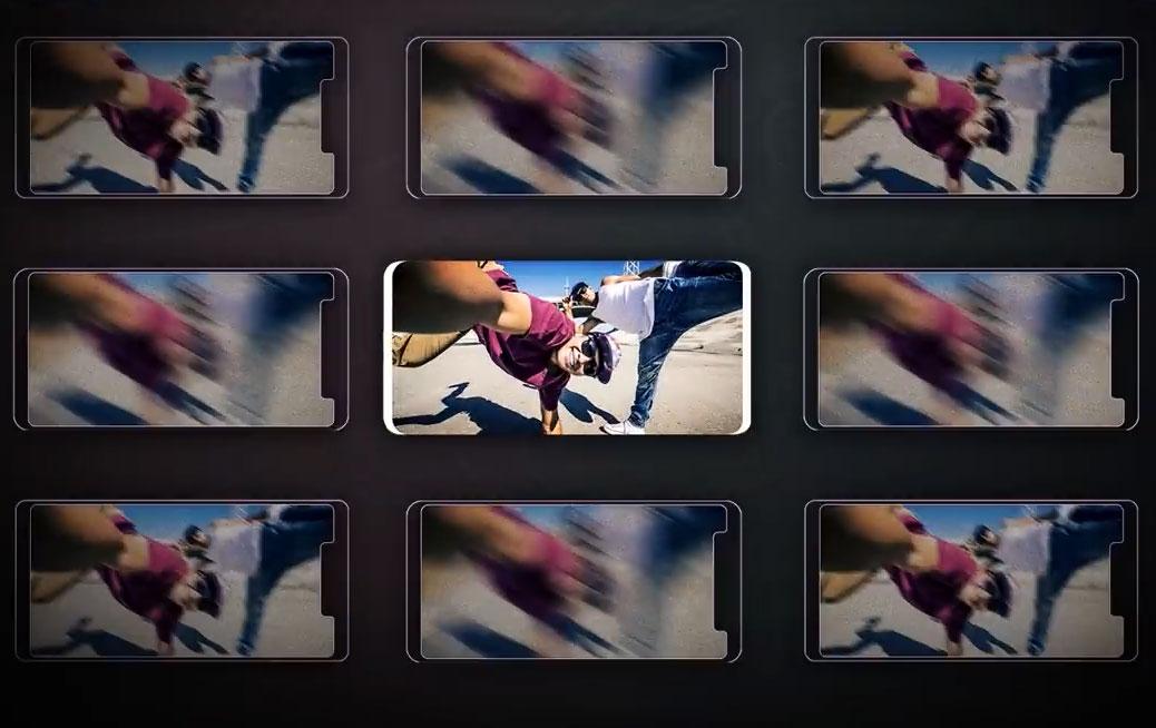 Sasmsung Galaxy S10 3 vidéos pour tout savoir