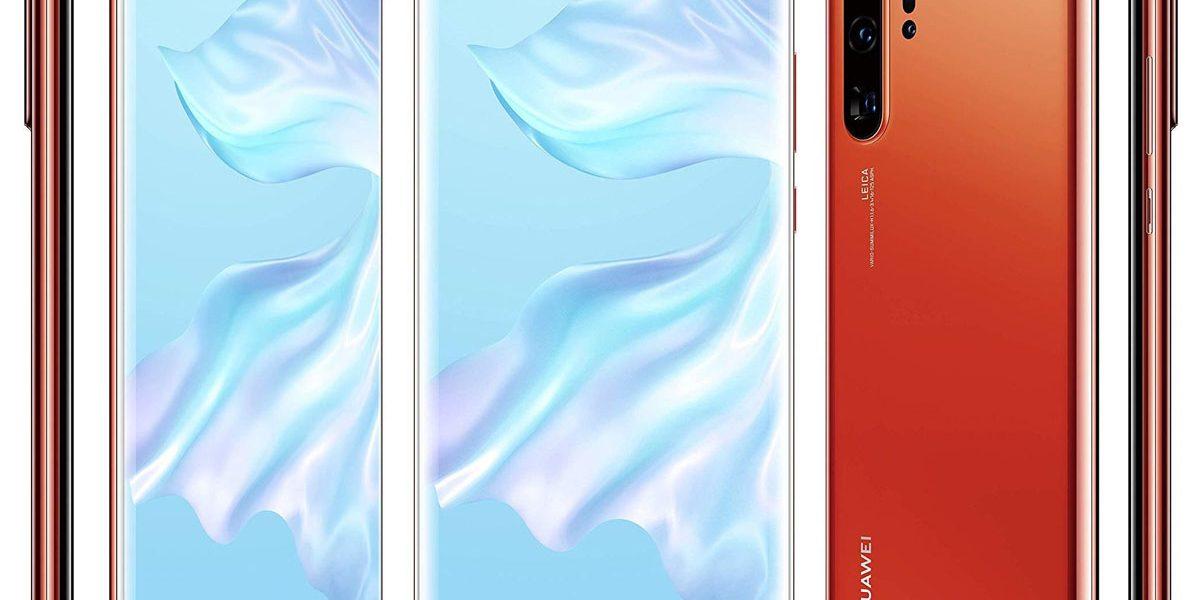 Huawei P30 Pro on connait son prix