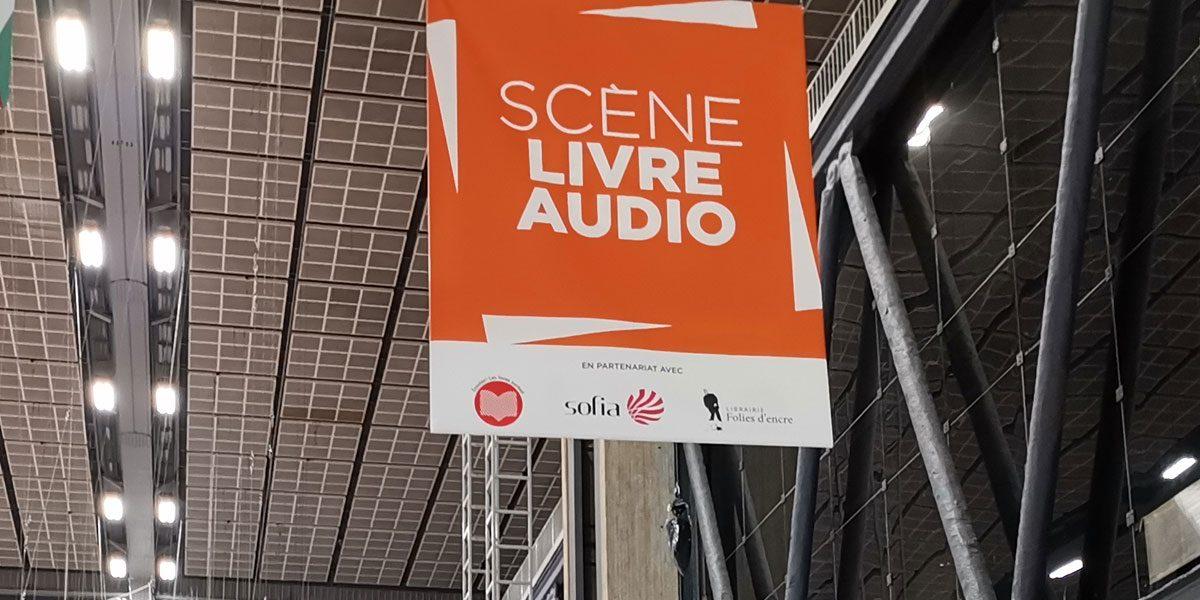 livre audio genrerique salon du livre audio