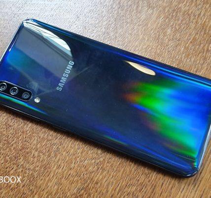 galaxy a50 samsung bon plan