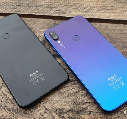 Xiaomi Redmi Note 7 atteint 10 millions ventes