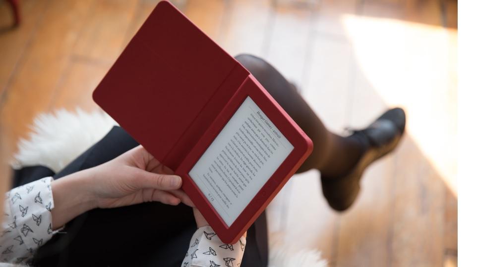 bookeen generique 2019 lecture numérique