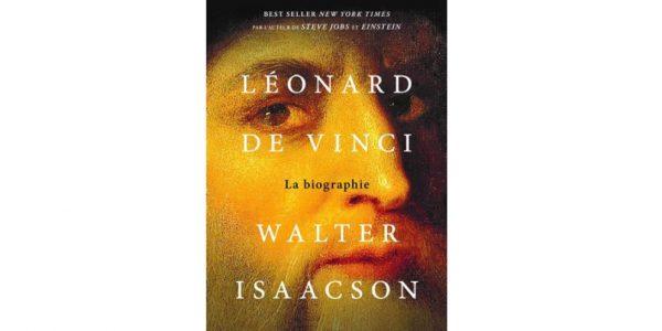 léonard de vinci biographie livre ebook walter isaacson
