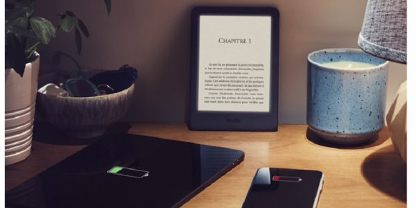 nouveau kindle ebooks