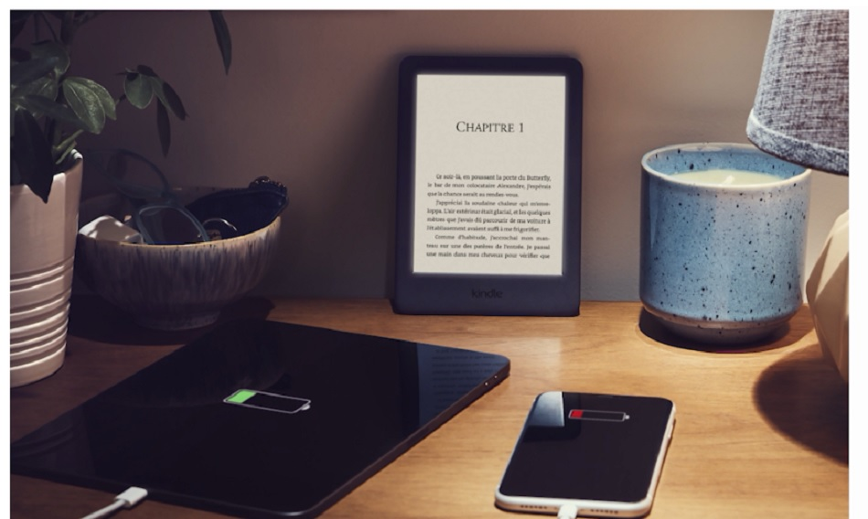 nouveau kindle ebooks