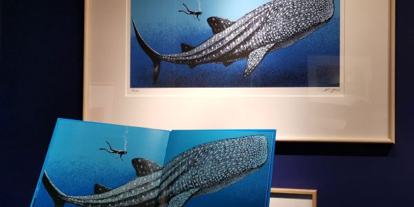 Expo Gallimard Jeunesse La parole aux animaux