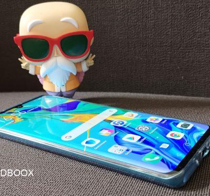 Huawei de nouveaux smartphones mis à jour avec Android Q