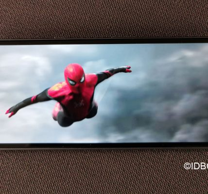 Sony Xperia F un smartphone pliable en 2020