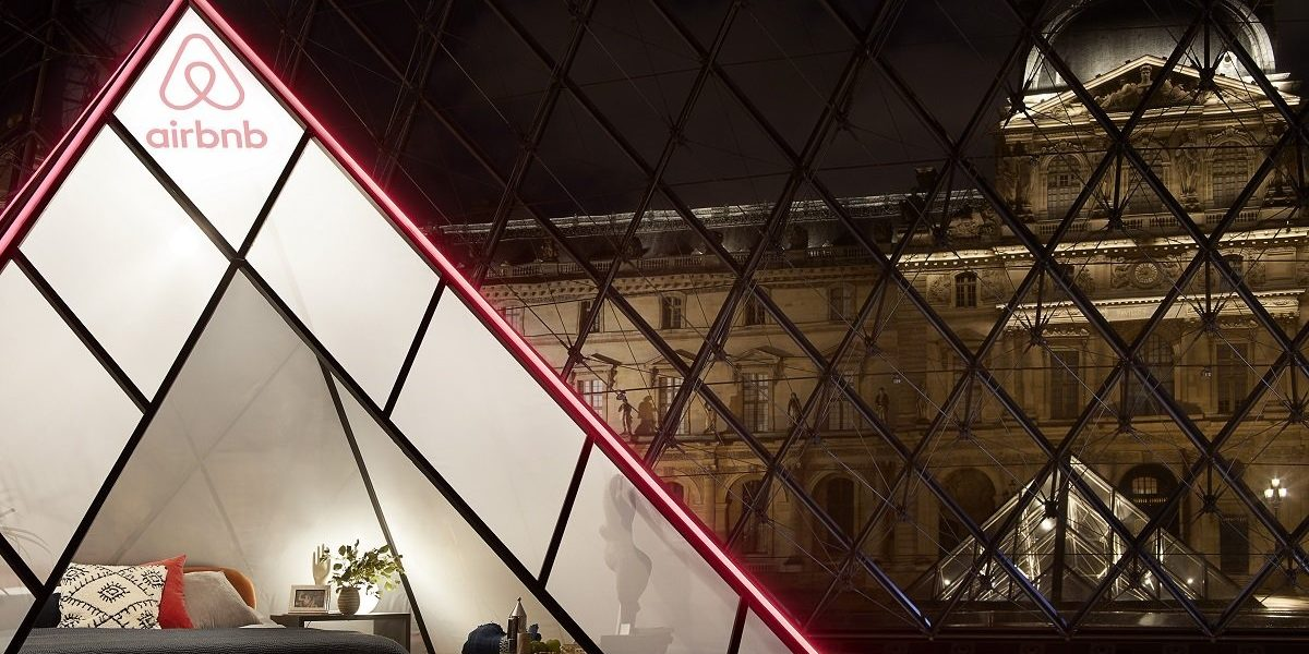 airbnb louvre