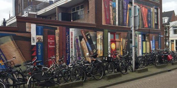 bibliotheque utrecht street art 2