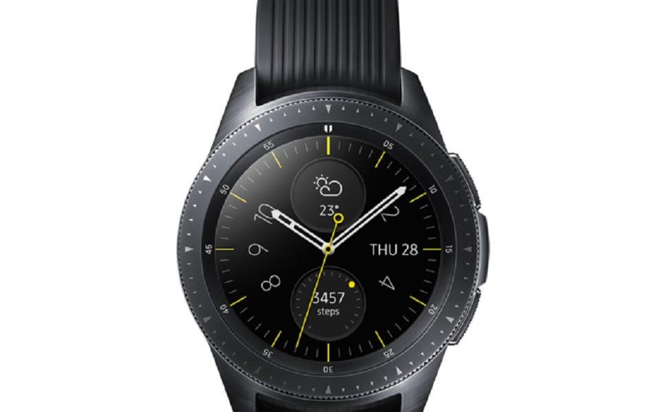 bon plan Galaxy Watch