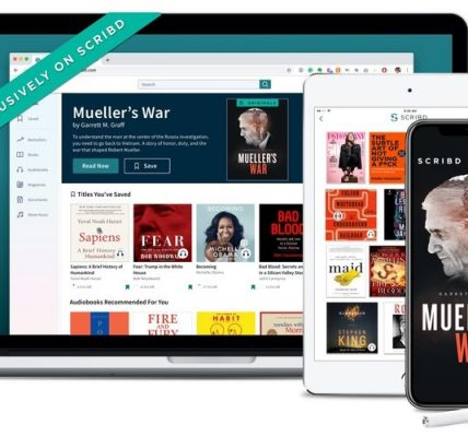 scribd originals ebook