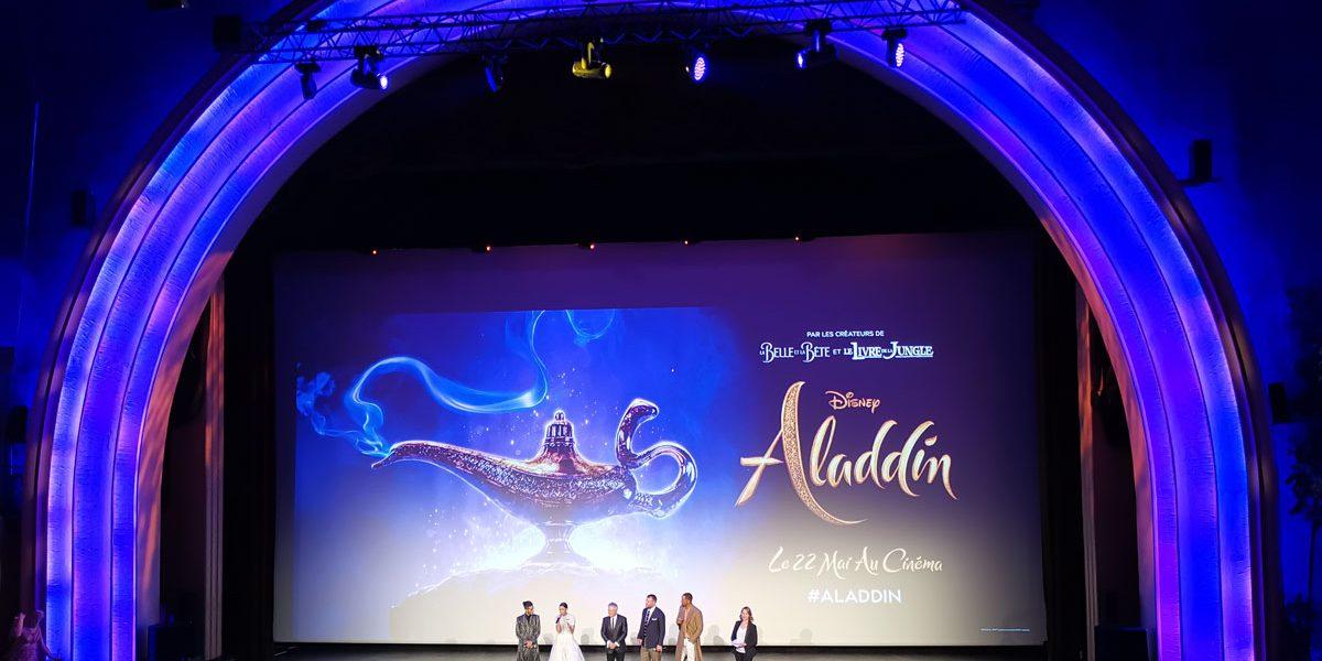 Aladdin - La critique du film de Disney avec Will Smith
