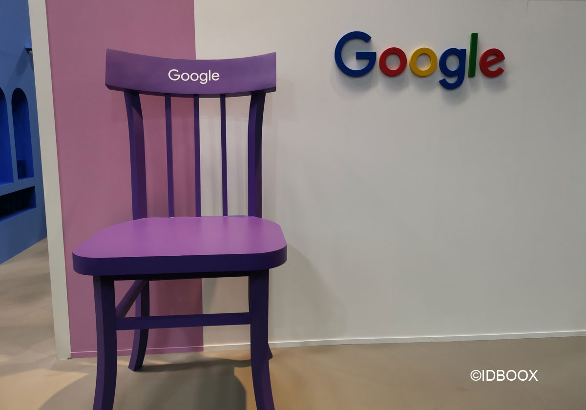 Google Pixel 4 les premiers visuels 3D