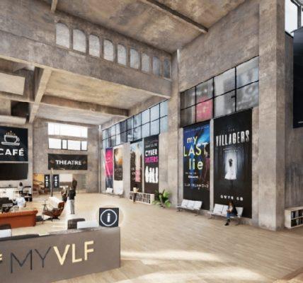 MYVLF – Un festival du livre entièrement virtuel